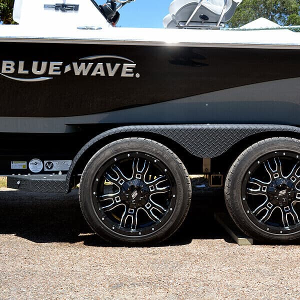 Boat Trailers Mcclain