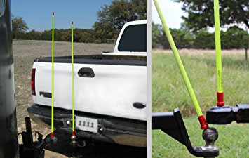 hitch rods